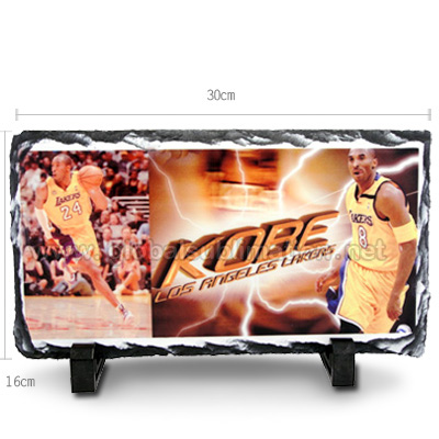 Sublimation Photo Slate - Small Rectangle