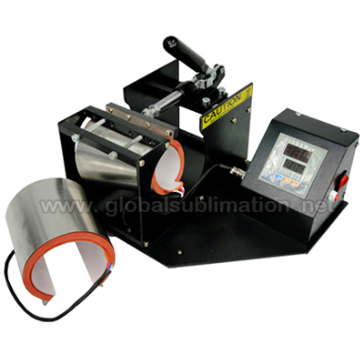 Mug press machine(Multifunction)