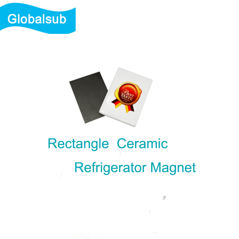 Powerful Ceramic Magnets For Sublimation Printing