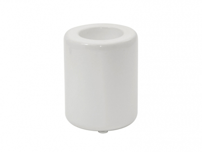 Promotional Sublimation Ceramic Candle Holder Wedding Favors