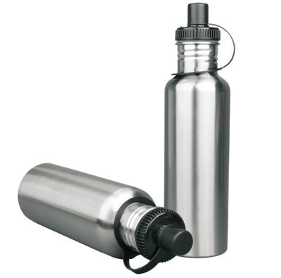 Sublimation Stainless Steel Bottle with childproof cap
