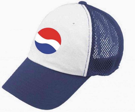 Sublimation Printing Baseball Heat Transfer Cap