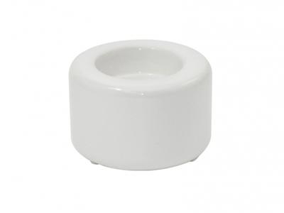 Promotional Sublimation Ceramic Candle Holder Wedding Favors