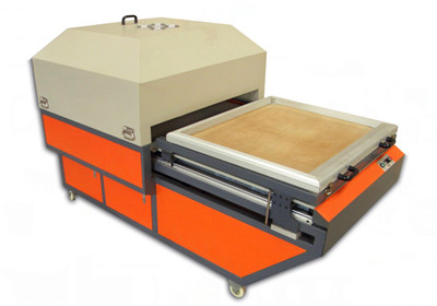 3D Vacuum Heat Press Machine(FC-M-80)