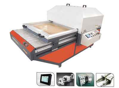 New 3D Vacuum Heat Press Machine(FC-M-60)