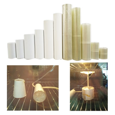 3D Sublimation film