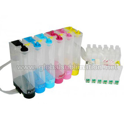 Continous Ink Supply System (6color)