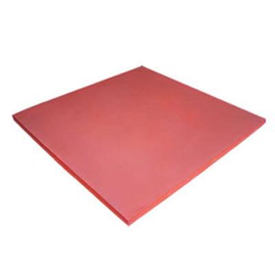 Sillicon flat mat