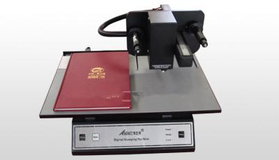 Digital Foil Stamping Machine