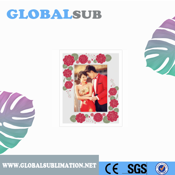 New Home Decoration Stalinite Photo Frame