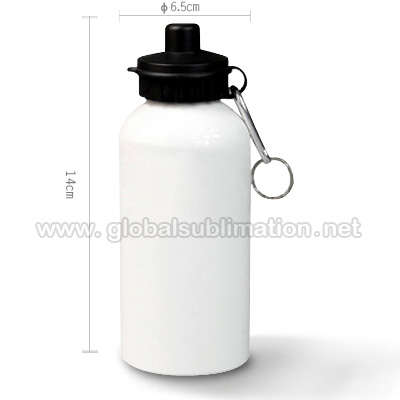 Wholesale personalized Sublimation Aluminum Bottle