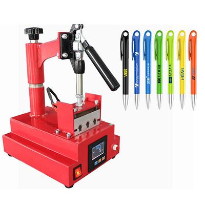 Pen Heat Press Machine(3 in 1)