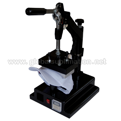 Swing-away Cap Press Machine