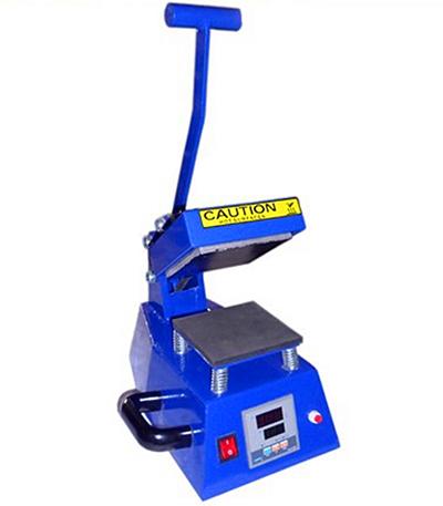 Logo Heat Press Machine