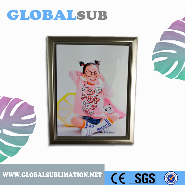 New Famaily Gift Subliamtion Photo Frame