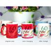 Color Changing Mug-(Red 1)