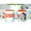 Inner Colour Mug (Oranger 3)