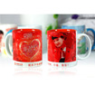 Inner Colour Mug (Red 3)