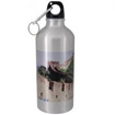 600ml Sports Bottle(Silver)