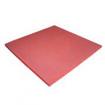 Heat-resistant silica gel pad