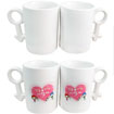 New Arrival Couple Mug