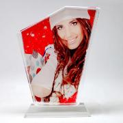 Sublimation Triangle Crystal Photo Frames <img src=templates/utf-8/no1/images/new.gif border=0>