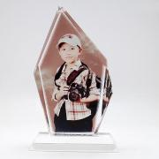sublimation Iceberg Crystal Photo Frames <img src=templates/utf-8/no1/images/new.gif border=0>