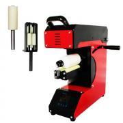 Degree Roller Heat Press Machine Transfer Printing Automatic 360