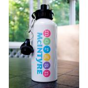 Stainless steel bottle 2