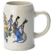 0.3L Sublimation OK Beer Stein Mug  <img src=templates/utf-8/no1/images/new.gif border=0>