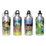 Aluminium Water Bottle 2