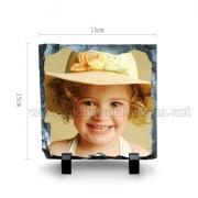 Sublimation Photo Slate-Small square-Medium