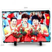 Sublimation Photo Slate -Rectangular Stone-Large