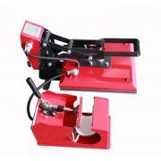 2 in1 Manual Heat Press Machine