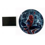 Sublimation MDF Fridge Magnet(Round)