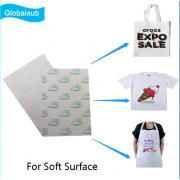 No Need Cut Heat Transfer Laser Paper for Light Color Fabric <img src=templates/utf-8/no1/images/new.gif border=0>