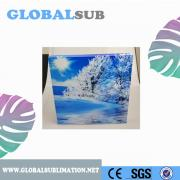 New Arrival Sublimation Aluminium Sheet Photo Frame