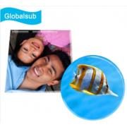 Tempered Round/Square Sublimation Glass Coaster <img src=templates/utf-8/no1/images/new.gif border=0>