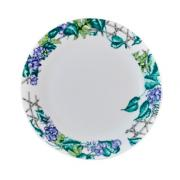 8&quot; plate with bean rattan plate <img src=templates/utf-8/no1/images/new.gif border=0>