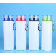 750ml Portable Aluminum Kettle Mug Water Bottle of Sublimaiton Blanks <img src=templates/utf-8/no1/images/new.gif border=0>