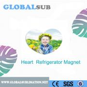 Strong Magnetic film Sublimation Refrigerator Magnet