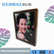 Wholesale Price Plastic Photo Frame