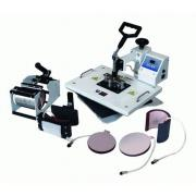Combo heat  press machine ( 6 in 1 ) <img src=templates/utf-8/no1/images/new.gif border=0>