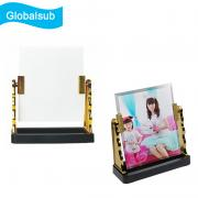 Revolvable Swing Sublimation Glass Mirror