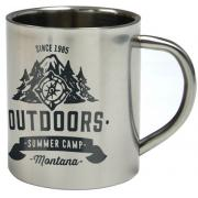 250/300/450ml Stainless Steel Travel Double Wall Mug <img src=templates/utf-8/no1/images/new.gif border=0>