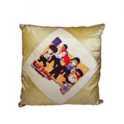 Sublimation Diamond Shape Pillow Cover,Blank Pillow Case