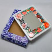 Ceramic Photo Frame <img src=templates/utf-8/no1/images/new.gif border=0>