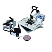 Combo Heat Press Machine ( 4 in 1 )