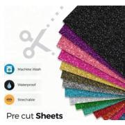 New Glitter Heattransfer Vinyl for Textile Sublimation <img src=templates/utf-8/no1/images/new.gif border=0>