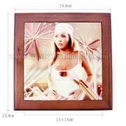 "Photo Frame (6x6"")"
